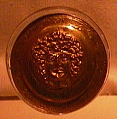 Galatian gold in the Istanbul Archaeological Museum